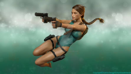 Lara 52 by tombraider4ever