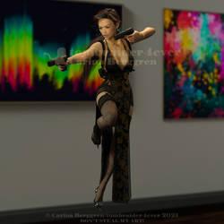 United Nations of Tomb Raider 4