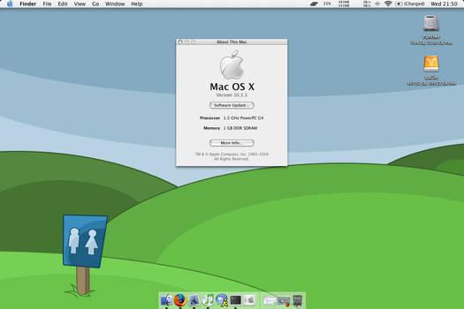PowerBook G4 12.05.2004