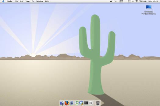 PowerBook G4 24.05.2004