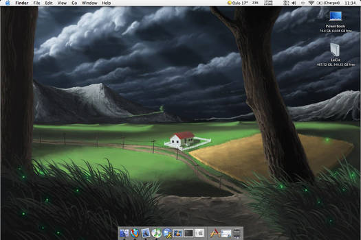 PowerBook G4 16.07.2004