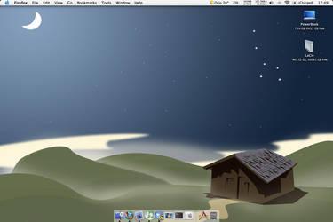 PowerBook G4 13.08.2004
