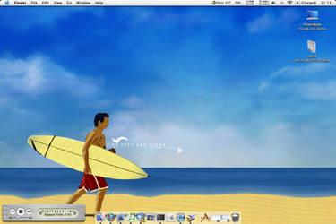 PowerBook G4 21.09.2004