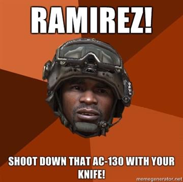 RAMIREZ 6 by ODSTshane