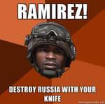 RAMIREZ 7