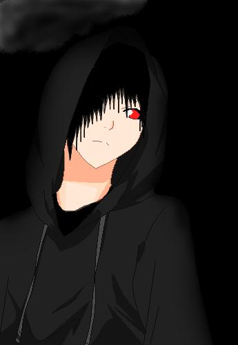 Shane hoodie by ODSTshane