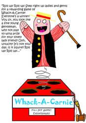 Whack-A-Carnie