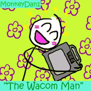 The Wacom Man_ID