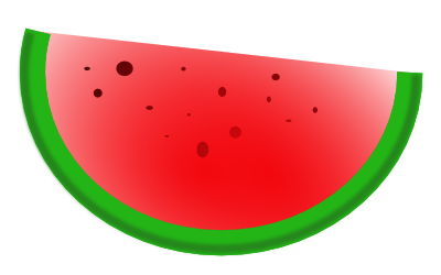 Watermelonnnnn by MonkeyDan1