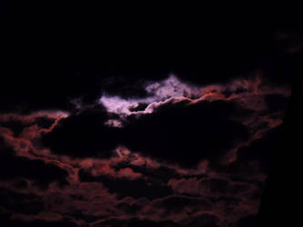 clouds night by stock1-2-3