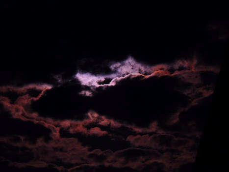 clouds night