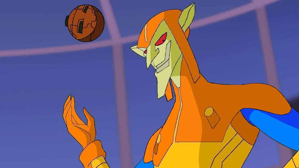Photoshopped Hobgoblin pictures in Spectacular Spider-Man ...