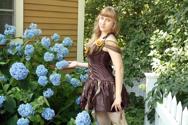 Fairy Series 01 by EnchantedCupcake