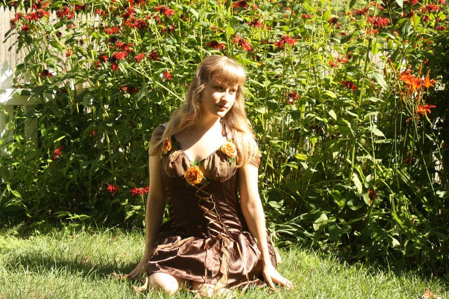 Fairy Series 03 by EnchantedCupcake