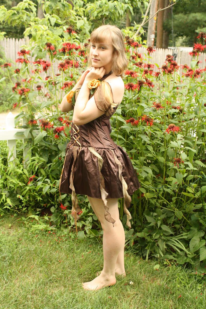 Fairy Series 04 by EnchantedCupcake