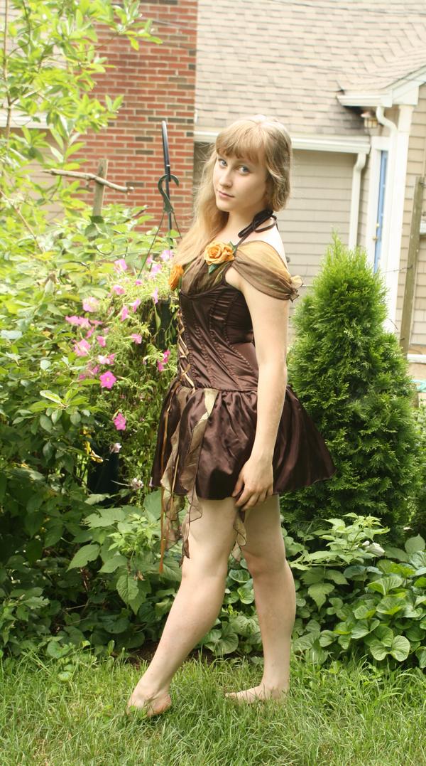 Fairy Series 05 by EnchantedCupcake