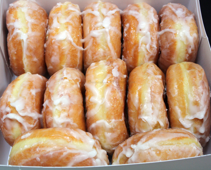 Doughnuts by EnchantedCupcake