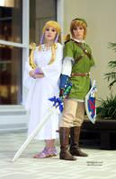 My Dear Princess by EnchantedCupcake