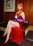 Jessica Rabbit II