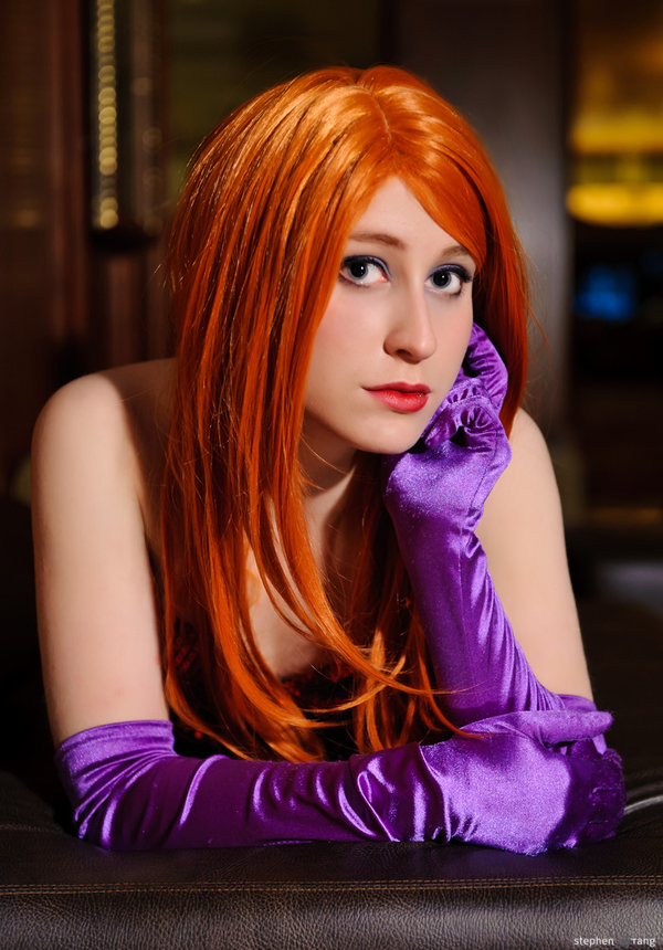 Jessica Rabbit Iii By Enchantedcupcake On Deviantart