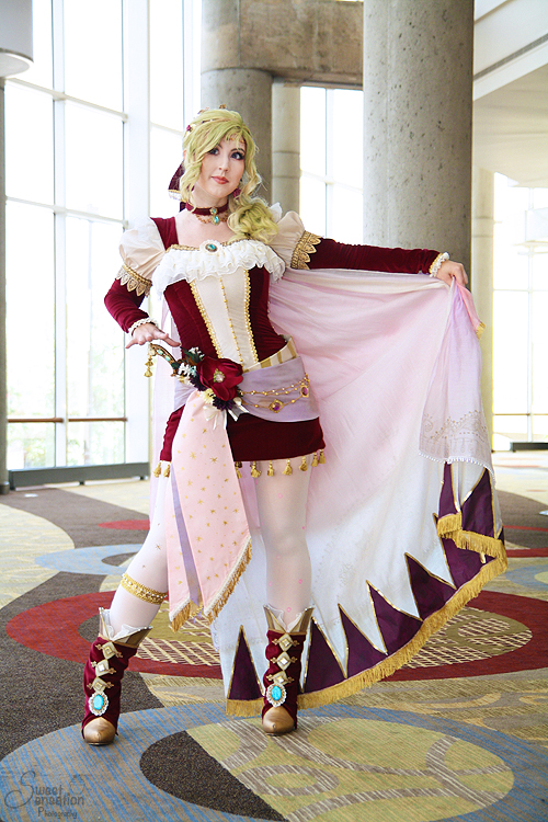 Terra Branford I by EnchantedCupcake