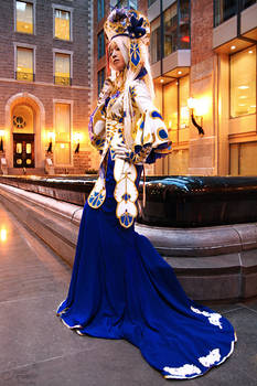 Duchess of Kiev I