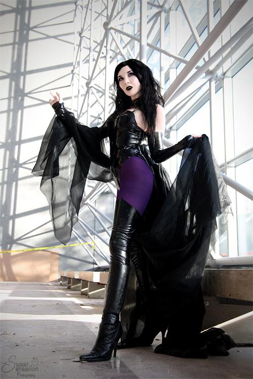 Selene II by EnchantedCupcake