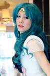 Sailor Neptune I - I