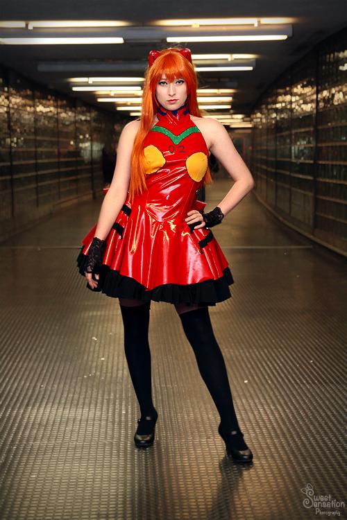 Lolita Asuka I by EnchantedCupcake