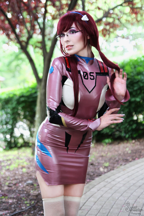 Latex Mari II by EnchantedCupcake