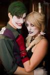Joker x Harley I