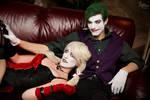 Joker x Harley II