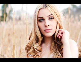 Laura II by EnchantedCupcake