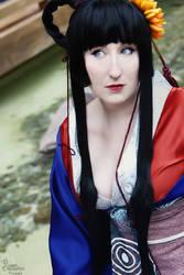 Yuuko Ichihara by EnchantedCupcake