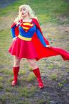 Supergirl IV