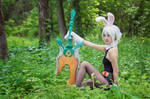 Battle Bunny Riven V