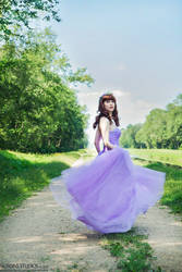 Lilac Cinderella I