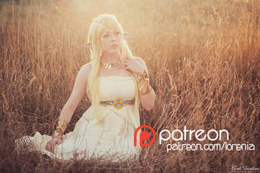 I've Moved to Patreon! by EnchantedCupcake