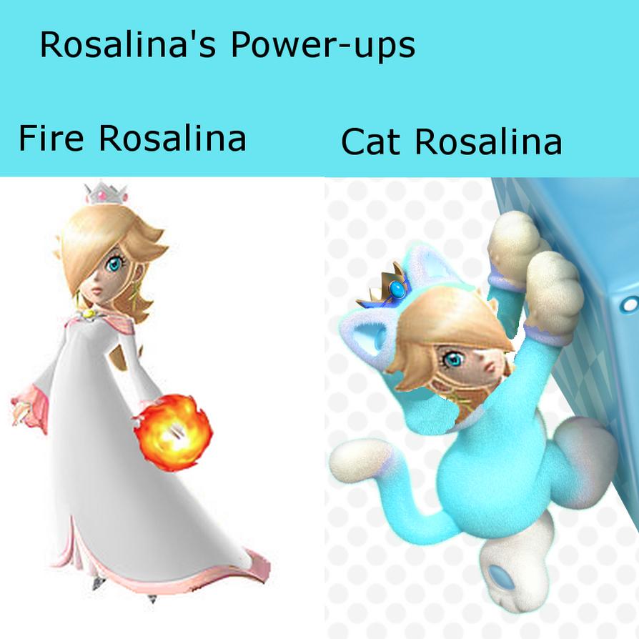 rosalinas powerupsspoiler alert by theheroofhyrule