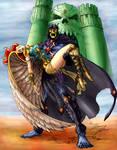 Royalt1us Fallen Angel