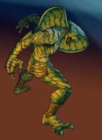 Royalt1us Kobra Khan by Myko--