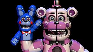Funtime Freddy V4