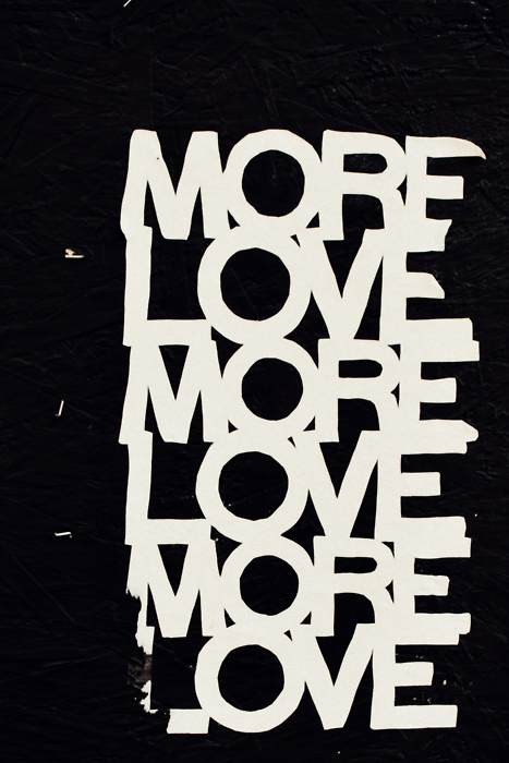 more love by Kootes