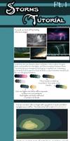 Storm Tutorial: Part One (Lightning)