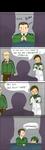 Xcom comic by DragonBlazerxxx