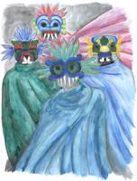 Rain Lords by Rufina-Tomoyo