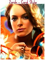 Lindsay Avatar by DM-Zorck