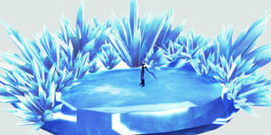 MMD - Ice Stage DL