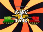 tank2tank logo wallpaper