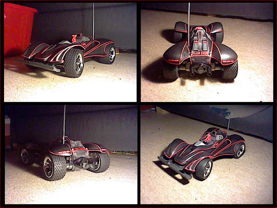 Carvinyl Explore Carvinyl On DeviantArt - Custom vinyl decals for rc cars